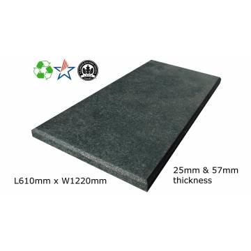 Slide Rubber Mat