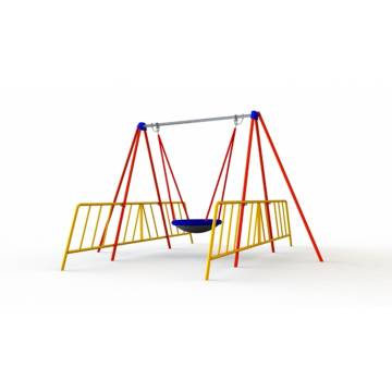 A009019 Ability Swing with Bird Nest Seat
