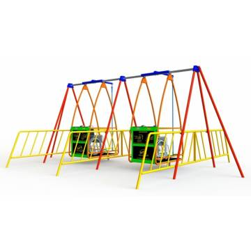 A011008 Ability Swing with Cradle Seat