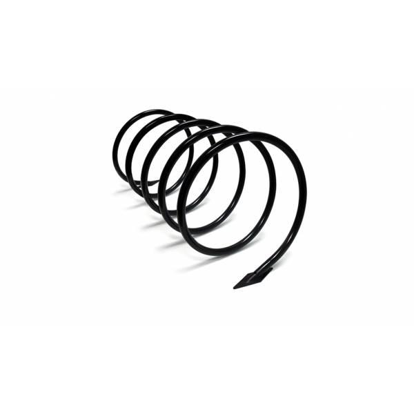 UPA9007 Spiral Bike Rack