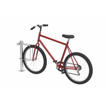 UPA9009 Stainless Steel Bike Rack