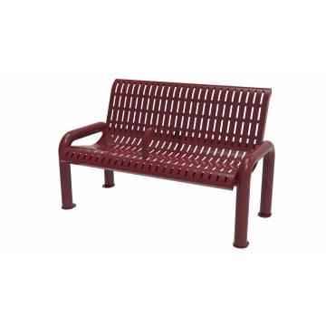 UPF6000 Plastic Coated Benches - Classic Series