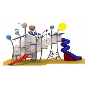 UPT1008 Space Theme Playground