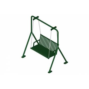 UPS-6004 Green Garden Swing