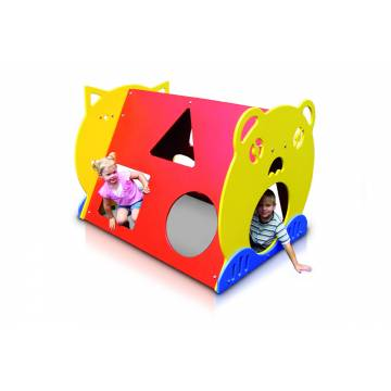 UPC-TFR00919 Critter Hut