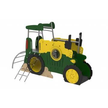 UPC-T02 Tractor