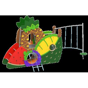 UPC-T05 Tropical Fruits