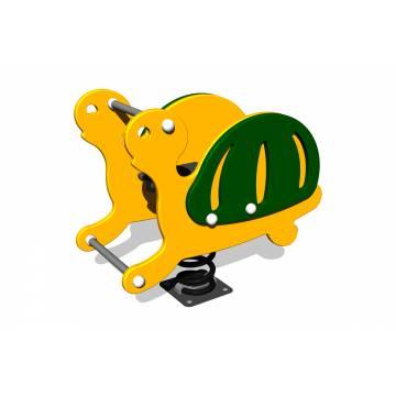 UPS4002 - Turtle Rider