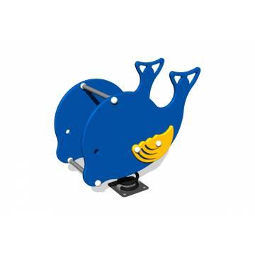 UPS4004 - Whale Rider