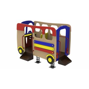 UPT1001 Bouncing Bus