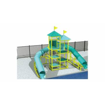 UPW-SS206 Deck Height 3m
