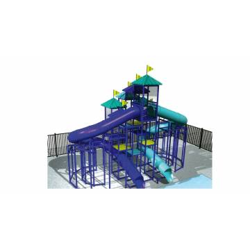 UPW-SS305 Deck Height 4.8m